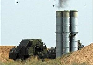 Источник в Москве: Беларусь или Китай могли поставить в Сирию С-300