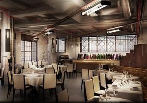 В еще неоткрытом ресторане Бекхэма и Рамзи за полчаса забронировано 1200 столов
