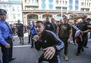 Журналисты Сницарчук и Содель заключили мировую с Титушко