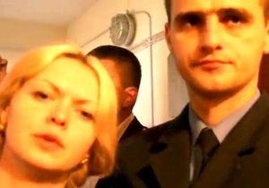 Как милиция проводила обыск в квартире Подольского