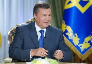 Янукович - Рада - выборы президента - Янукович обещает  творчески  разобраться с влиянием выборов президента на депутатов