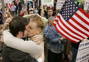 США стерли налоговые различия между однополыми и разнополыми семьями - налоги сша - гей браки