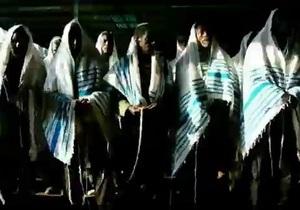 Новости Израиля - Последний самолет в Израиль для эфиопских евреев - видео