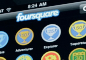 Microsoft хочет стать акционером популярной геолокационной соцсети Foursquare