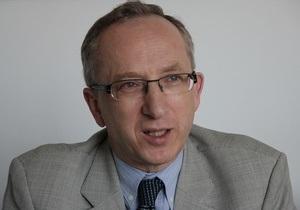 Посол ЕС в Украине признался Корреспонденту, что Брюссель ждет от Киева  приятного сюрприза