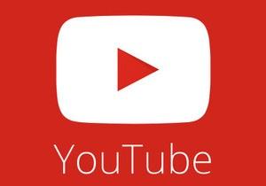 YouTube представил новый логотип