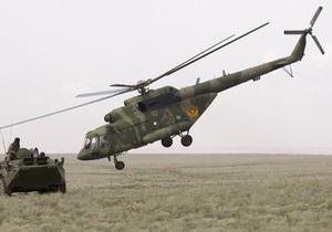 В США покупателей российских Ми-17 заподозрили в обмане