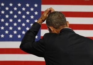 США могут санкционировать удар по Сирии без участия Великобритании - СМИ