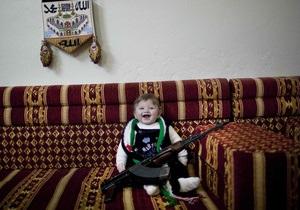 Президент Чехии о войне в Сирии: С одной стороны - диктатор, с другой - религиозные фанатики