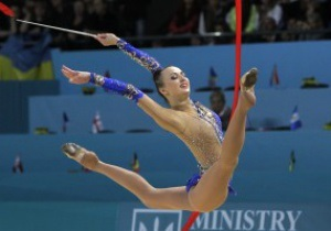 Анна Ризатдинова выигрывает серебряную медаль чемпионата мира