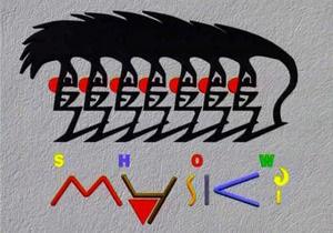 Маски-шоу - Сатирически-демократическая партия. Комики театра Маски-шоу создают свою политическую силу