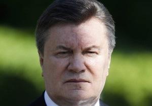 Янукович - Соглашение об ассоциации - Украина ЕС - Янукович уверяет, что Украина выполнит все условия для Соглашения с ЕС