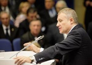 Григорий Суркис: Надеюсь, в Металлисте сделают надлежащие выводы из случившегося