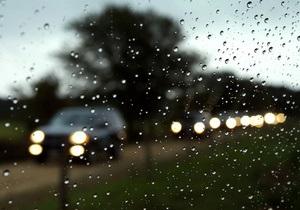 В Украине ожидается ухудшение погодных условий