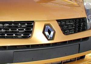 Renault покинул один из топ-менеджеров, проработавший в компании 30 лет