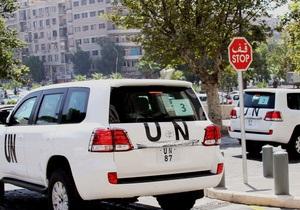 Война в Сирии - Меркель и Путин договорились, что ООН должна разобраться с сирийским кризисом