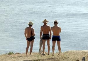 В 2013-м отдых в Крыму обошелся туристу в $1 тыс - министр АРК