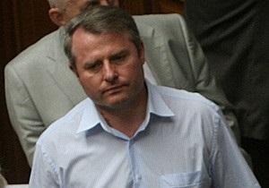 Тюремщики опровергают сообщения, что Лозинскому смягчили условия содержания