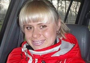 В Москве задержан подозреваемый в убийстве украинской биатлонистки