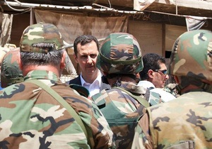 Сирия готовит восемь тысяч пилотов-камикадзе - The Guardian