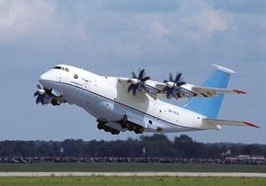 Такого самолета у России нет и не будет. Российский эксперт пояснил потребность РФ в украинском лайнере - ан-70 - макс 2013