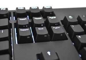 Американец разработал специальную клавиатуру для программистов - CODE - этвуд