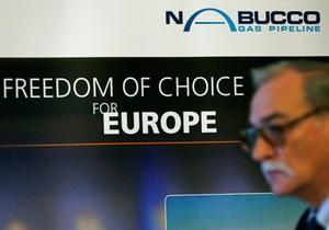 Отказавшаяся от посулов Газпрома Румыния требует от ЕС компенсацию за провал Nabucco West - газопроводы - азербайджан
