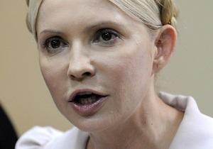 Эксперты дают разные прогнозы относительно дальнейшей судьбы Тимошенко