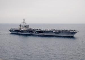 США наращивают военное присутствие в Персидском заливе