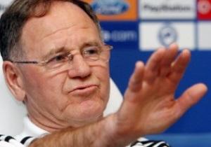 Сабо: Не думаю, что стоит ожидать крупной победы Динамо