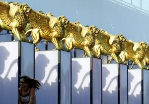 Состоялось открытие юбилейного Венецианского кинофестиваля