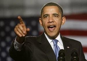 Обама: США готовы сотрудничать с Россией по Сирии