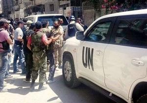 Совещание СБ ООН по Сирии закончилось безрезультатно. Переговоры продолжили без России и Китая