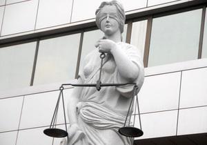 Двух киевских судей подозревают в получении $7 тысяч взятки