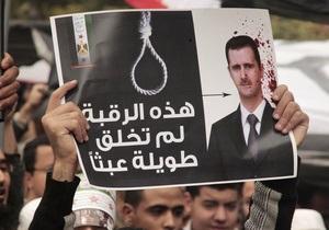 Представитель Сирии при ООН: Повстанцы получили химоружие из Саудовской Аравии и Катара