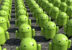 Вредоносные программы чаще атакуют телефоны на Android - вирусы на андроид