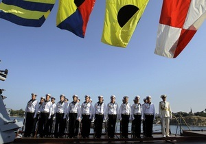 МИД РФ: Россия и Украина заинтересованы в в дальнейшем пребывании флота РФ в Черном море