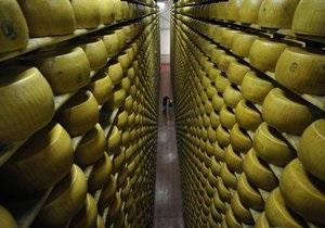 Украинский экспортер пригрозил остановить поставки сыров в Россию, если проблемы на таможне повторятся - милкиленд - торговые войны - украинский сыр