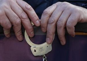 Украина выдала России националиста Волкова, подозреваемого в причастности к ряду убийств