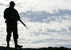 Война в Сирии - Турецкая армия приведена в состояние боевой готовности - МИД