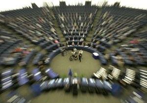 Торговый спор России и Украины беспокоит Европарламент