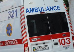 новости Киевской области - ДТП - Под Киевом столкнулись автомобили, погибли двое мужчин и четырехлетний мальчик