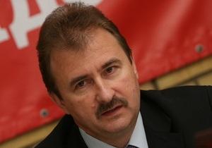 Попов заговорил о строительстве нового моста через Днепр и реконструкции Окружной