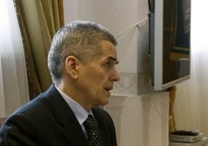 Онищенко готов начать процедуру возвращения Roshen в РФ, несмотря на  непоследовательность  партнеров