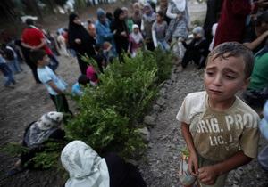 Война в Сирии - Инспекторам ООН потребуется еще четыре дня на расследование химической атаки в Сирии