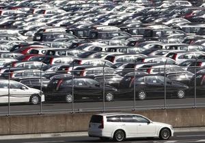 Новости Киева - Парковки - Столичные парковки незаконно увеличивают количество мест и превышают тарифы - прокуратура
