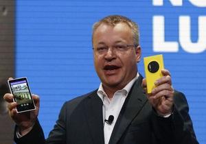 Nokia выпустит оборудование для автомобиля-беспилотника