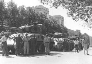 Иран намерен предъявить США иск за участие в перевороте 1953 года