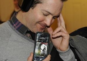 Apple запатентовала прототип музыкальной сети нового поколения