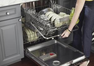 Итальянский кулинар предлагает готовить еду в посудомоечной машине